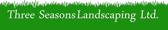 Three Seasons Landscaping Ltd.