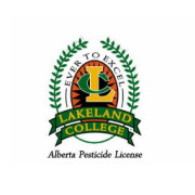 Lakeland College Alberta Pesticide License