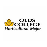 Olds College Horticultural Major